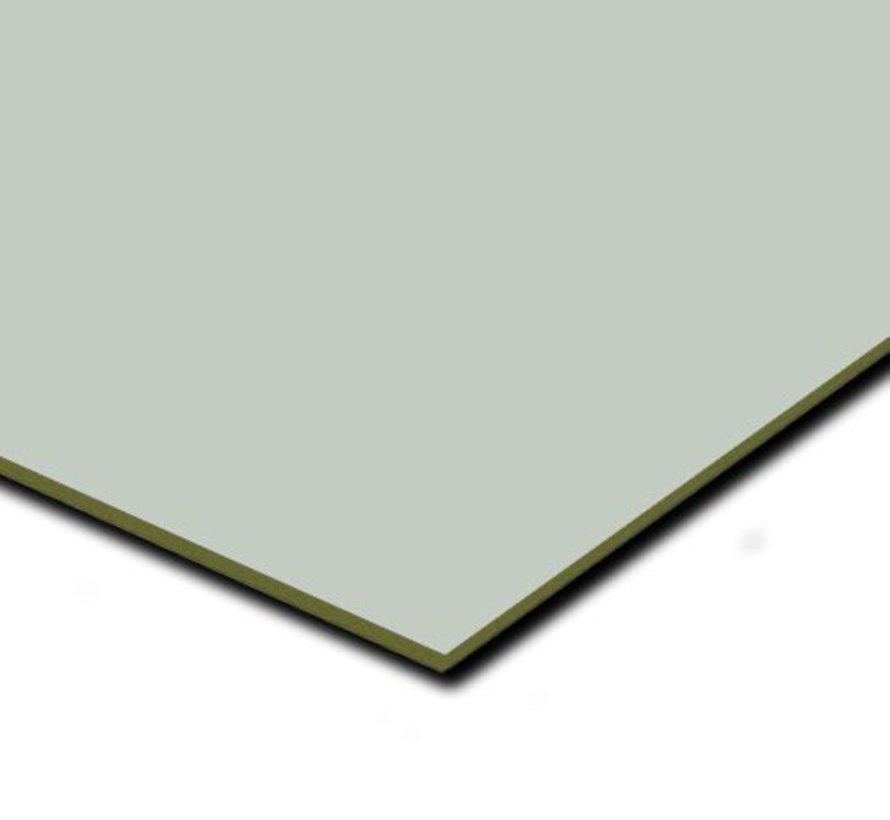 Rockpanel® Uni RAL 7035 - 6mm - 250x120cm