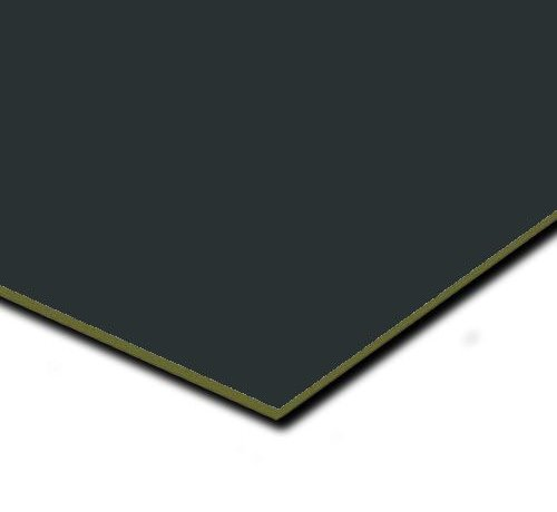 Rockpanel® Uni RAL 7016 - 8mm - 250x120cm