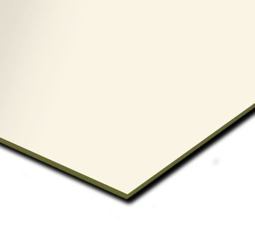 Rockpanel® Uni RAL 9001 - 8 mm - 305x120cm