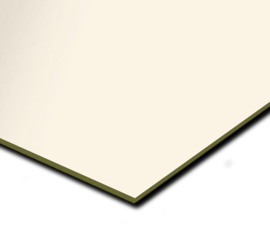 Rockpanel® Uni RAL 9001 - 8 mm - 305x120cm
