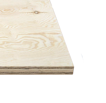 Kronospan Kronospan Ultra Ply 18mm 244x122 mes & groef langszijden