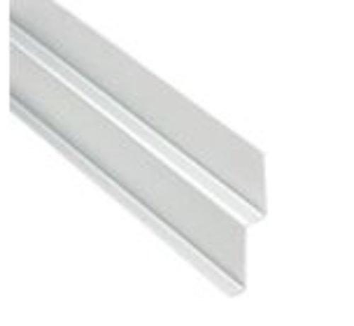 Bouwonline Eterniet Cedral Wood aluminium startprofiel