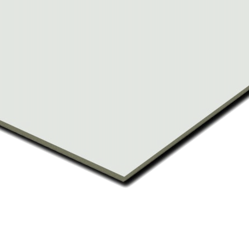 Rockpanel® Colours RAL 9003 - 6 t/m 8 mm