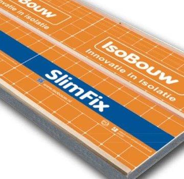 Isobouw® SlimFix dakplaat 6.0-3/3