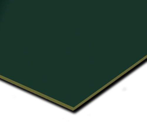 Boeidelen Rockpanel RAL 6009 - 305cm lang