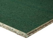 Spaanplaat v313 22 mm 244 x 122cm - mes & groef langszijden