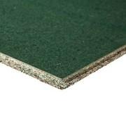 Spaanplaat v313 18 mm 244 x 122cm - mes & groef langszijden