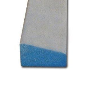 Glaslat 15 x 33 mm A16 meranti hardhout 400cm