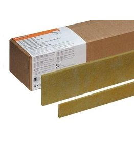 Fermacell® randstrook 30 x 10 mm lengte 1000mm (60 stuks)