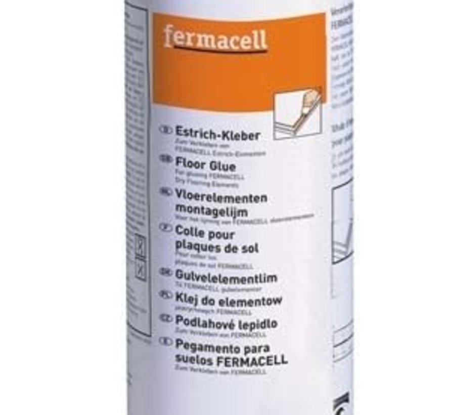 Fermacell® vloerelement montagelijm (1 kg)