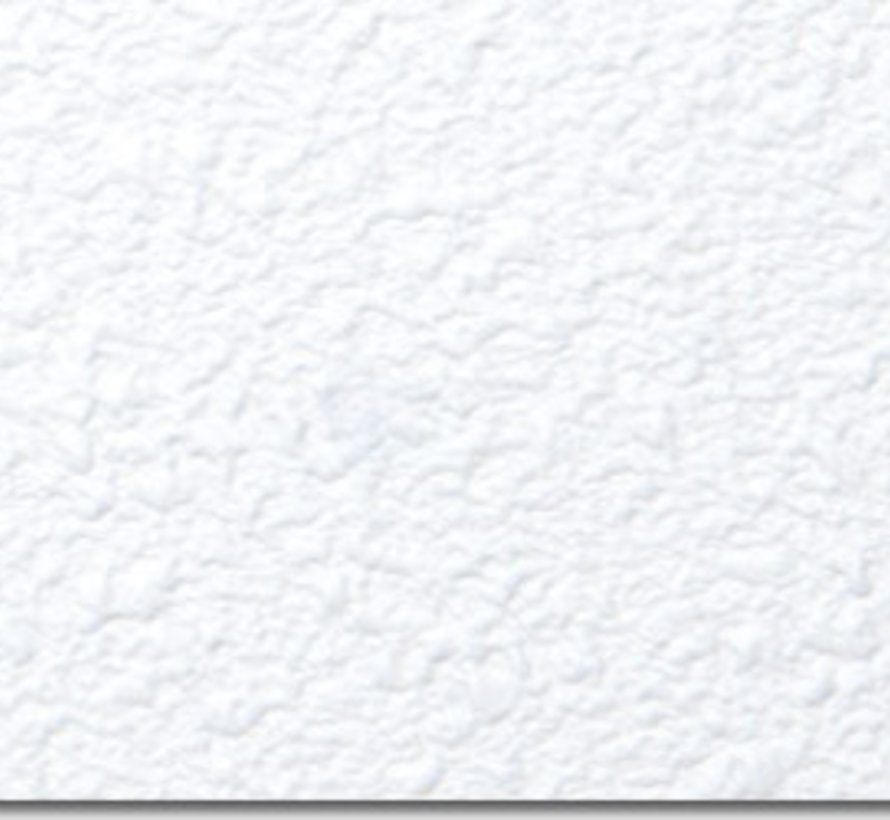 Agnes® plafondlijsten wit stuc 2600 x 44 x 8 mm (2 stuks)