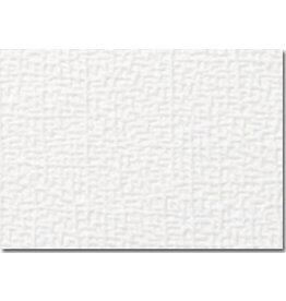 Agnes® Agnes® plafondlijsten wit linnen 2600 x 44 x 8 mm (2 stuks)