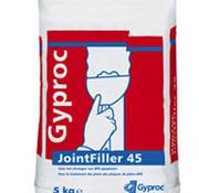 Gyproc® gipsplaat voegvuller 45 (5 kg)