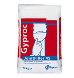 Gyproc Gyproc® gipsplaat voegvuller 45 (5 kg)