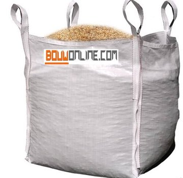 Big Bag metselzand 0-3 mm (1400 kg)