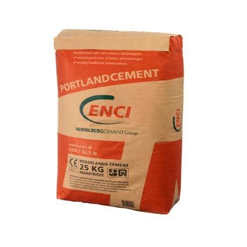 Enci Enci® portlandcement (25kg)