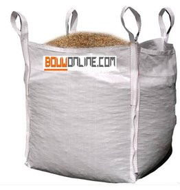 Big Bag vloerenzand (1400kg)