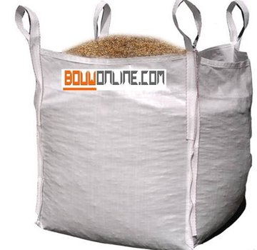 Big Bag vloerenzand 0-2 mm (1400kg)