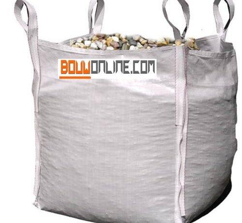 Big Bag grind 8-16 mm (1600kg)