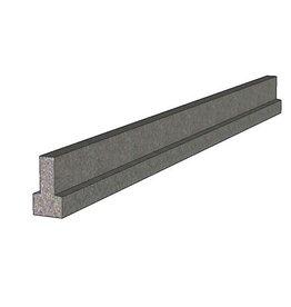 Broodjesvloer betonnen vloerligger type 25 - lengte 60 t/m 100cm