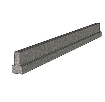 Broodjesvloer betonnen vloerligger lengte 60 t/m 100cm