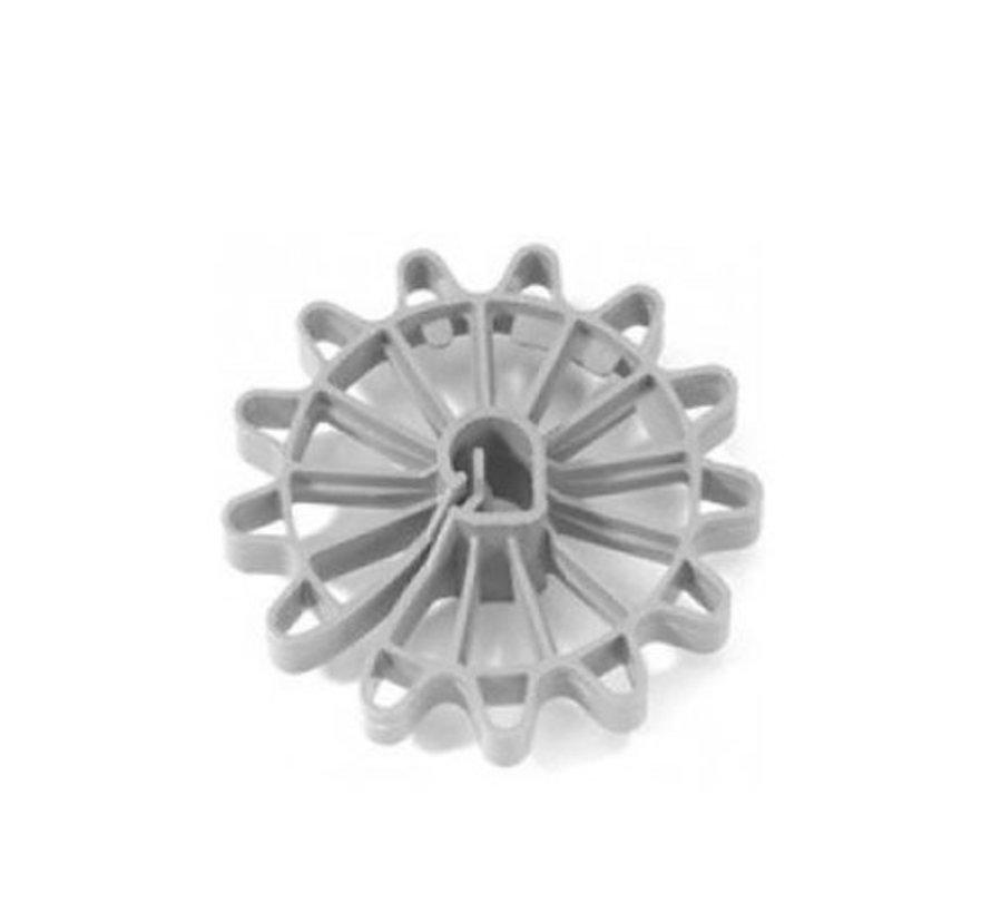 Wapening afstandhouder ring 35 mm (50 stuks)