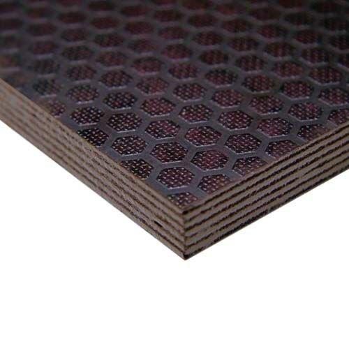 Zeer Betonplex antislip 18 mm 250 x 125cm kopen? - BouwOnline.com HZ47
