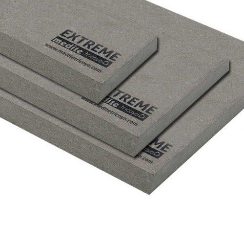 Medite® Tricoya® boeideel 15 mm 4880 x 194 mm