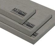 Medite® Tricoya® boeideel 15 mm 4880 x 244 mm