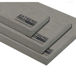 Medite Tricoya Medite® Tricoya® boeideel 15 mm 4880 x 244 mm