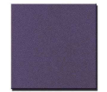 Valchromat® MDF gekleurd violet door en door 19 mm 244 x 122cm
