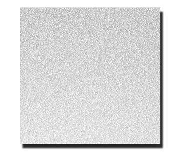 Agnes® wandplaten wit stuc 2600 x 600 x 12 mm (2 stuks)