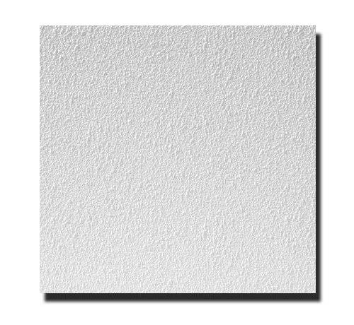 Agnes® plafondplaten wit stuc 1200 x 600 x 12 mm (4 stuks)