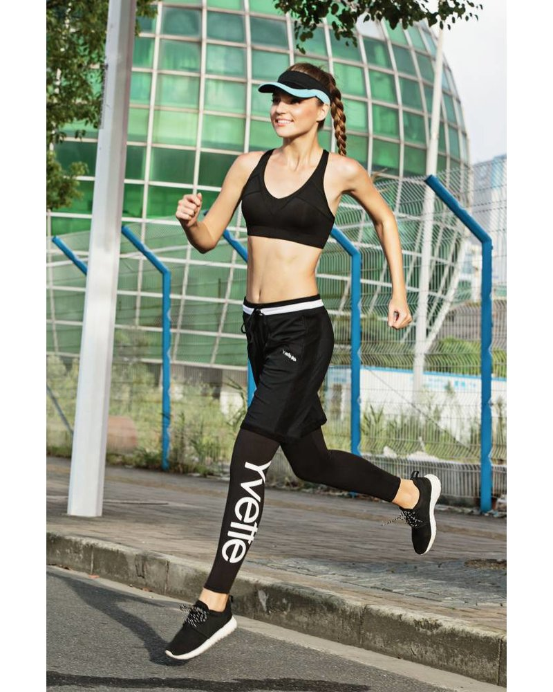 Yvette Leggings Smart Trikot Logo