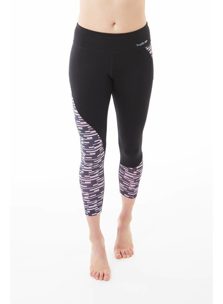 Yvette Leggings Tiles