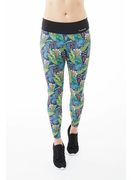 Yvette Leggings Paradise