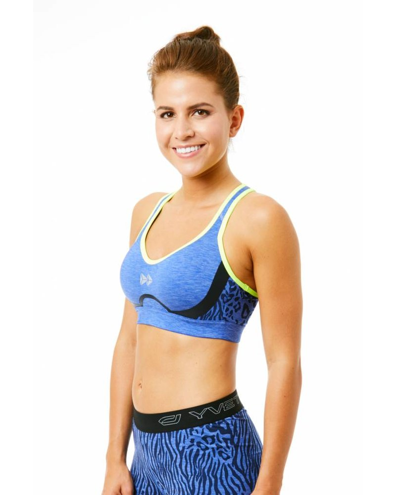 Yvette Sport-BH Savannah