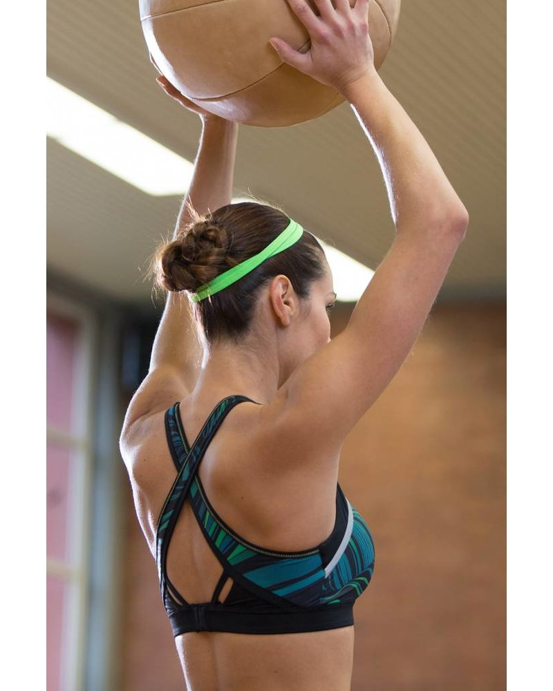 Yvette Sport-BH College Waves