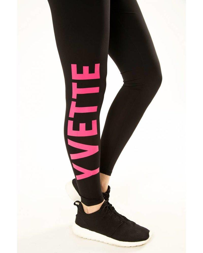 Yvette Leggings Logo