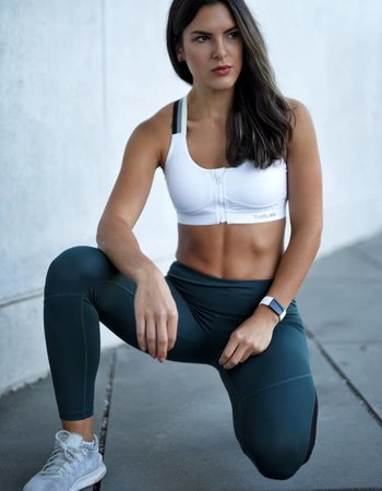 Yvette Fitness Outfit