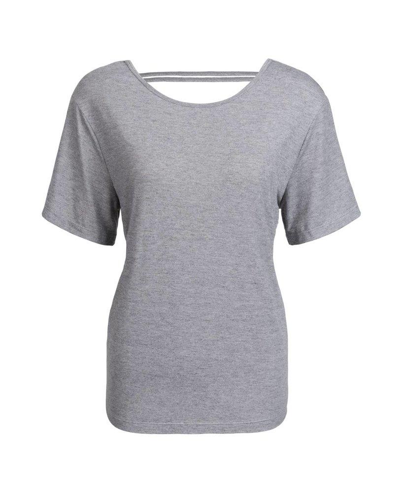 Yvette T-Shirt Ocean