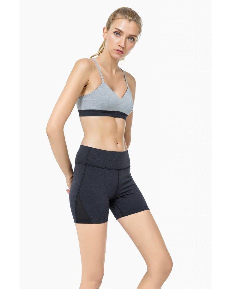 Yvette Sport Shorts Run