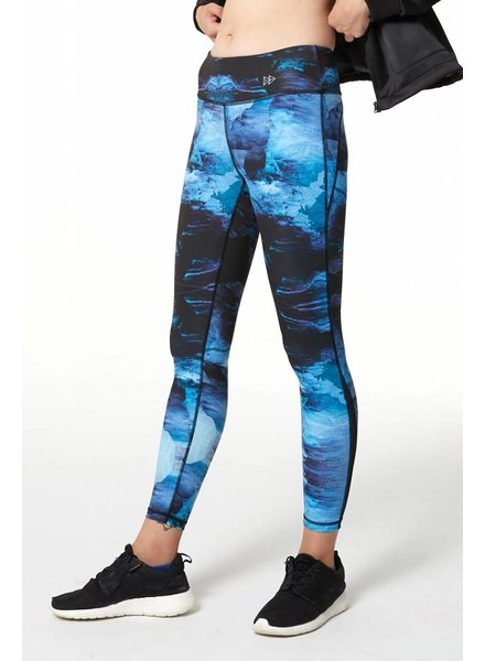 Yvette Leggings Aquarell