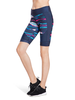 Yvette Sport Shorts Fast Forward