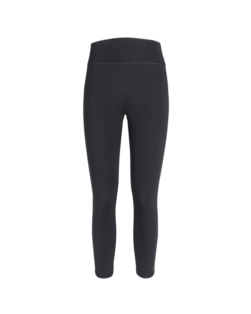 Yvette Capri Leggings Flash