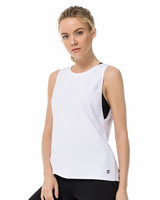 Yvette Tank Top Honey