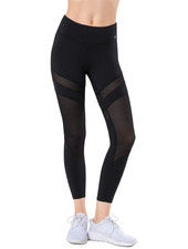 Yvette Leggings Lara Mesh