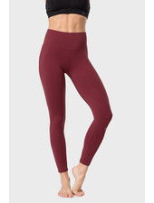 Yvette Leggings Charly Wine