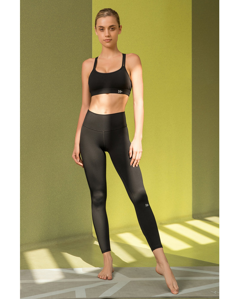 Yvette Leggings Charly Black