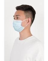 HYGEA 10x Chirurgische Gesichtsmaske
